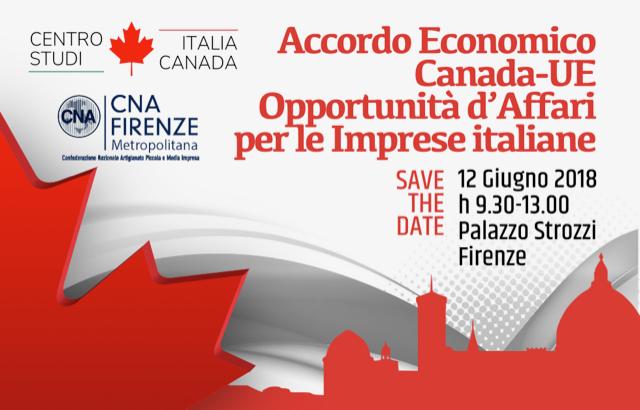Comprehensive Economic And Trade Agreement Canada Eu Business