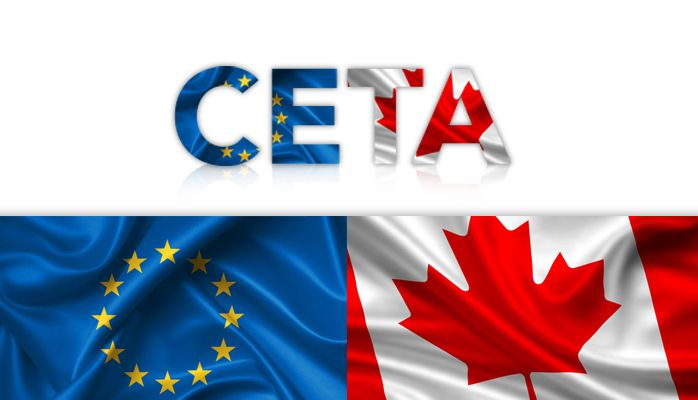 One year of CETA: the advantages for Italy and the dispelled misgivings