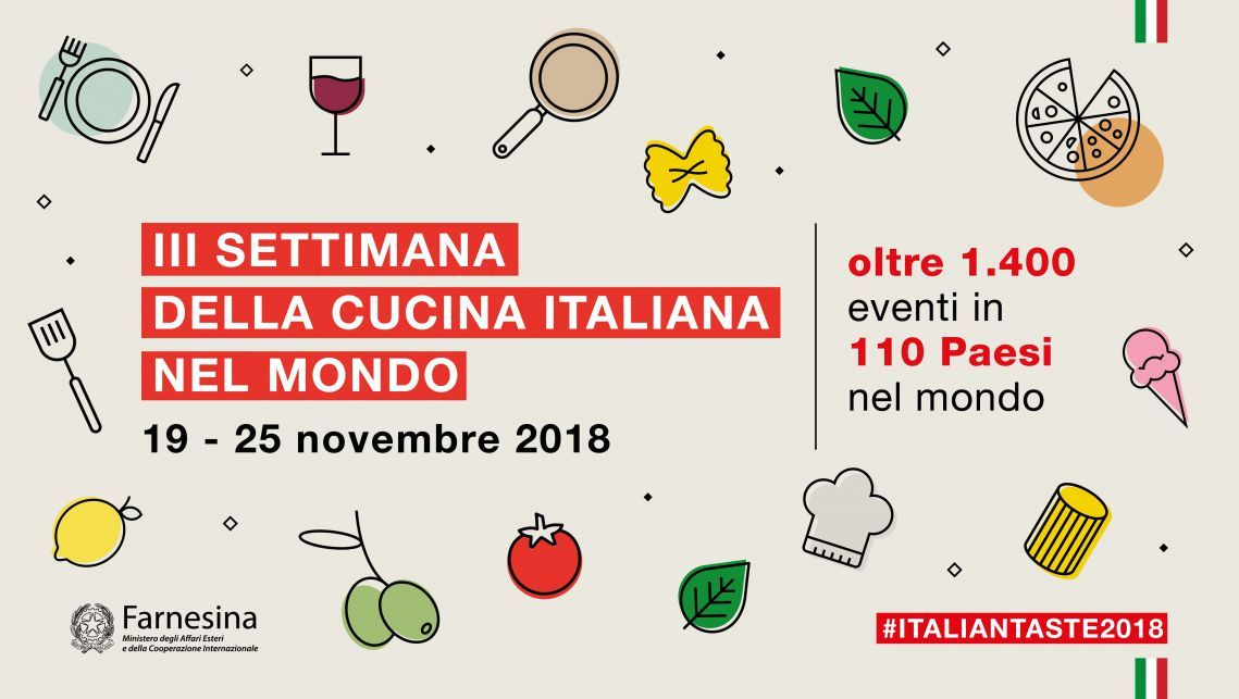The week of the Italian taste in the world: Emilia Romagna aims at Canada and tests the CETA