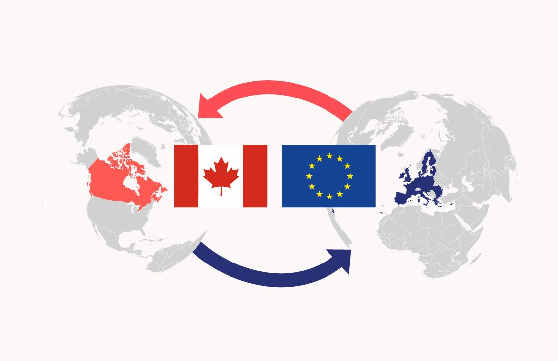 EU-Canada Leaders' Meeting on 29 October 2020