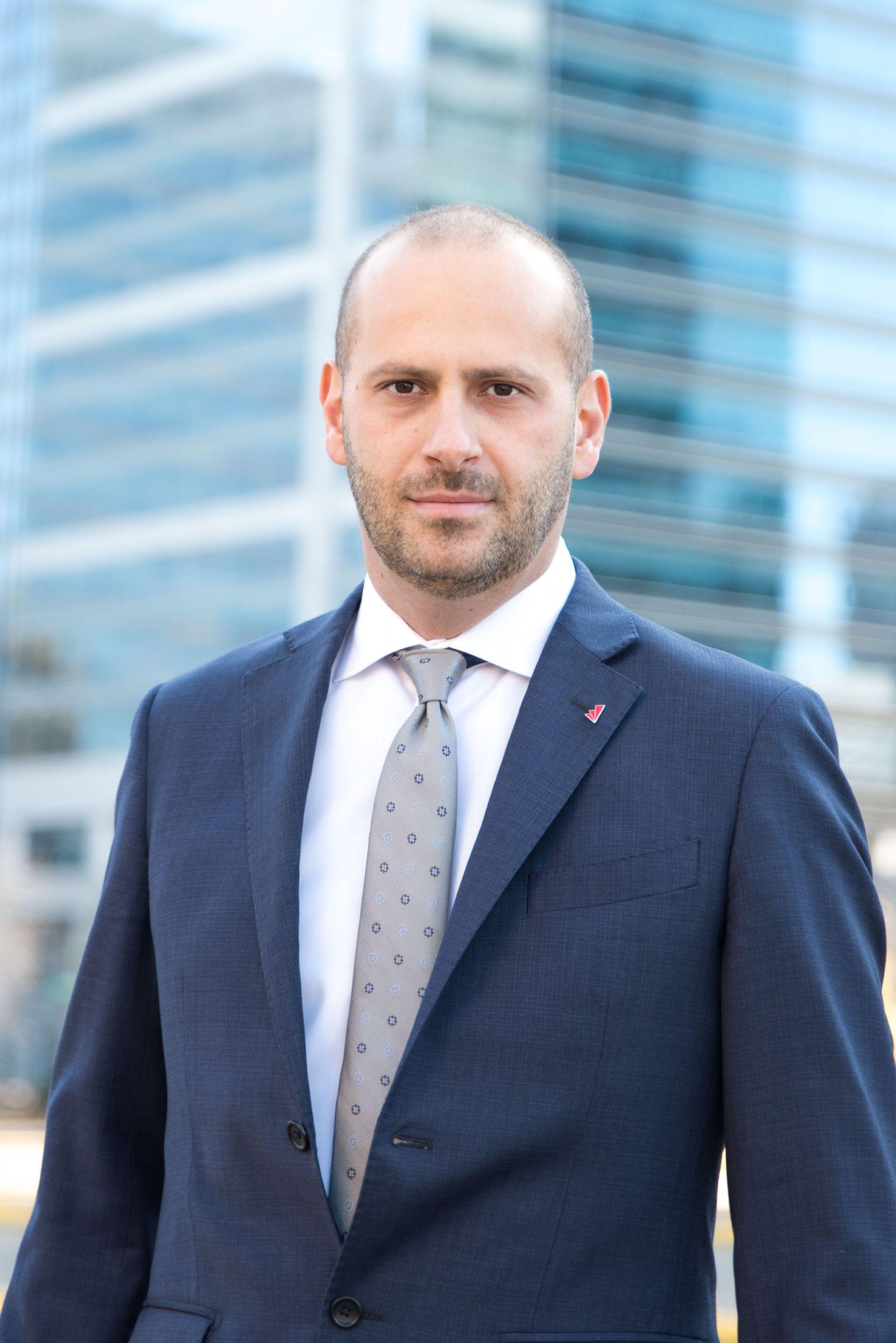 Giulio Galleri, Canada Country Manager at Bonatti